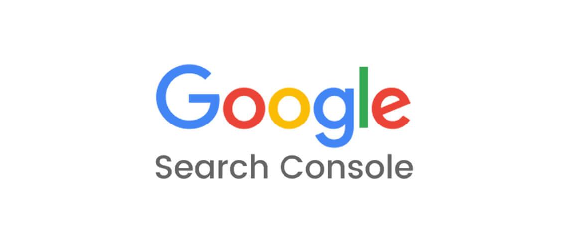 google search console marketing