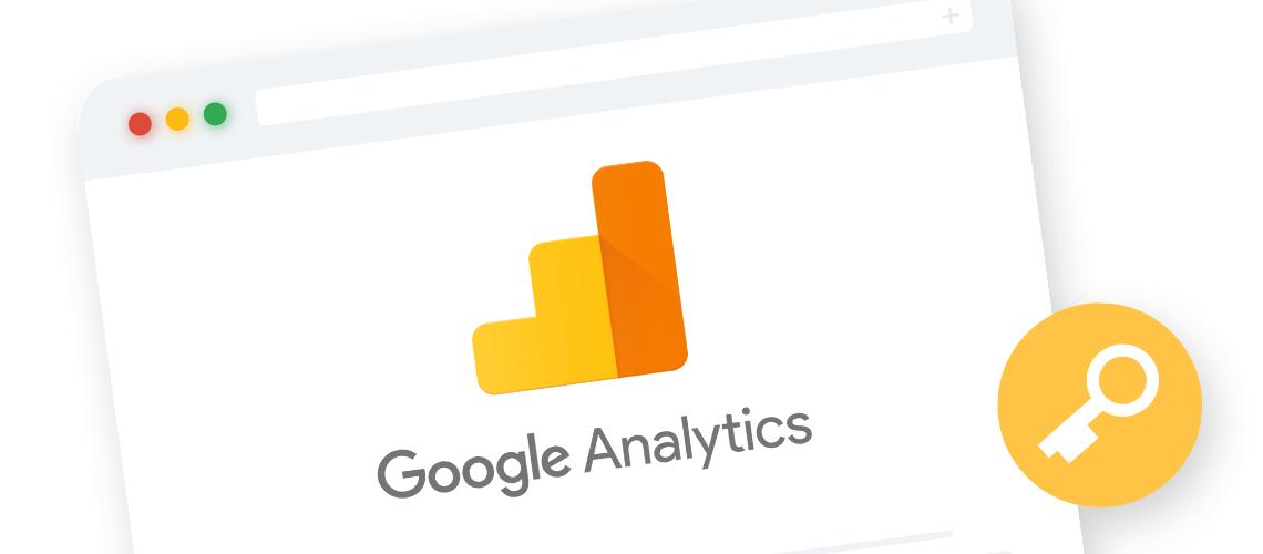 google analytics administratorberechtigungen
